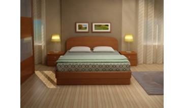 Кровать TORIS «Юма D» Серия Юма Стати