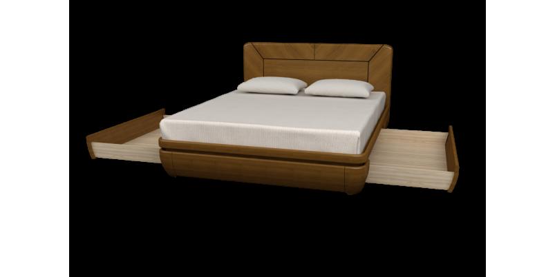 Кровать TORIS «Тау-Классик С» Серия Матино