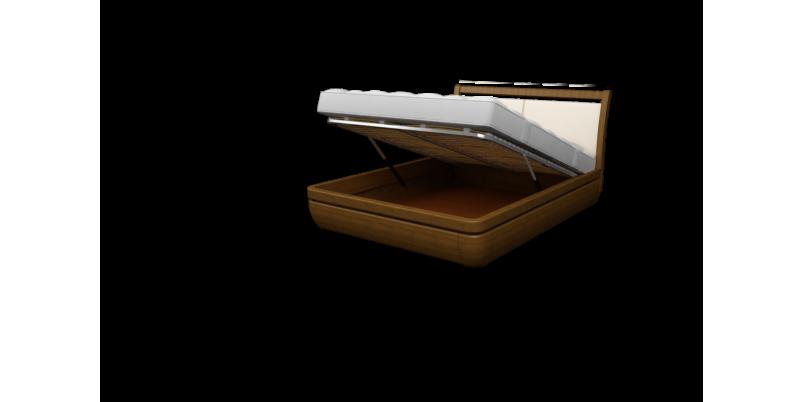 Кровать TORIS «Тау 1» Серия Стино