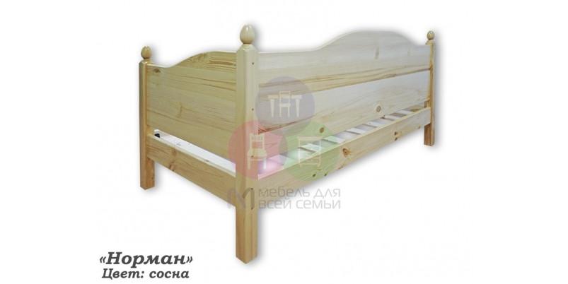 Диван-Кровать «Норман»