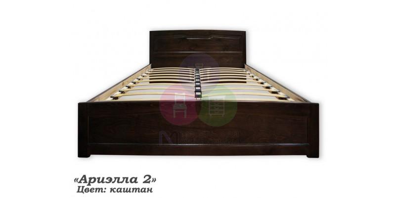 """Кровать """"Ариэлла-2"""""""