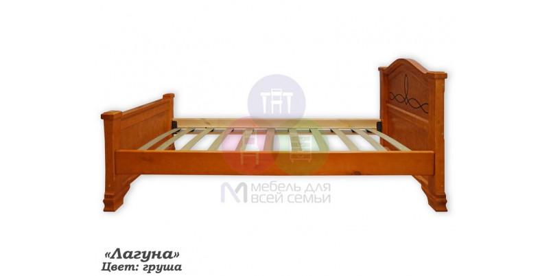 Кровать «Лагуна»