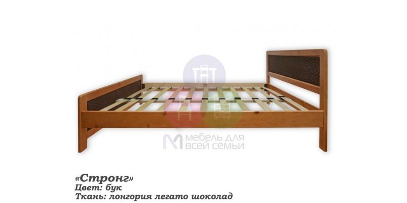 Кровать «Стронг»