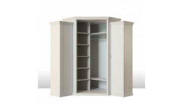 шкаф угловой (корпус, малые боковые двери в комплекте)