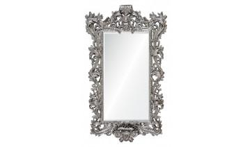 Зеркало Vermont серебро