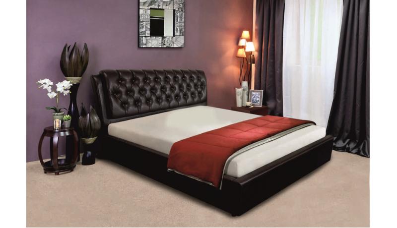 Кровать «Эмануэль»