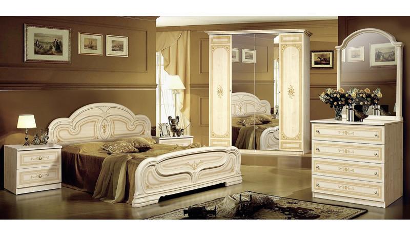 Спальня «Европа-11»