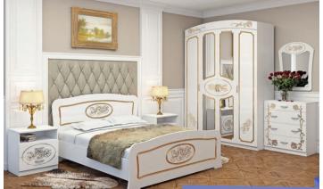 Спальный гарнитур «Веросса»