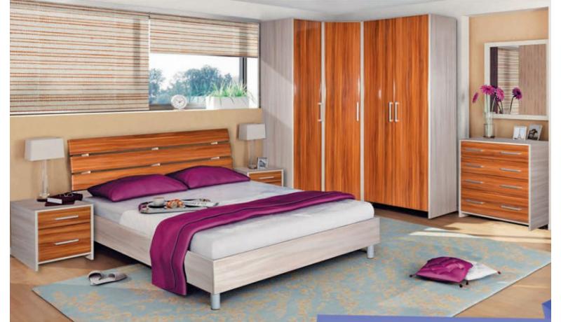 Спальный гарнитур «Катрин»