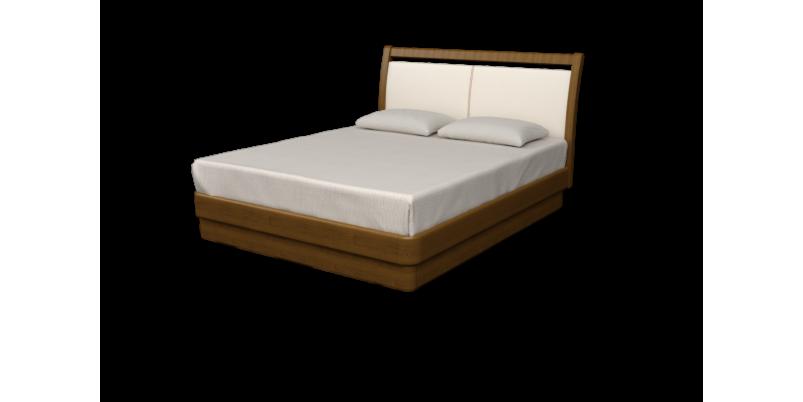 Кровать TORIS «Юма Е» Серия Юма Стино