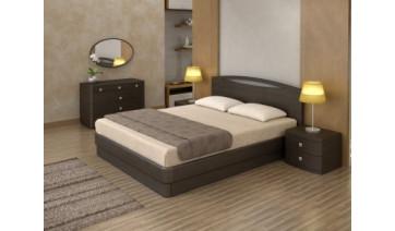 Кровать TORIS «Юма D» Серия Юма Сорен