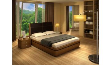 Кровать TORIS «Тау 1» Серия Лило