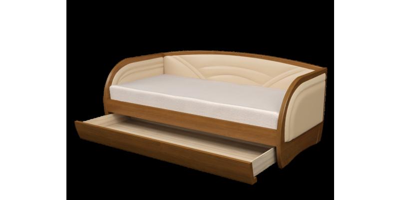 Кровать TORIS «Вега» Серия Фонте