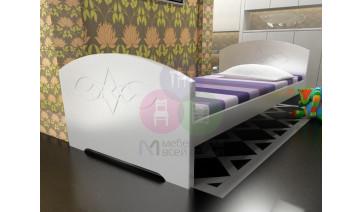 Детская кровать «Жанна»