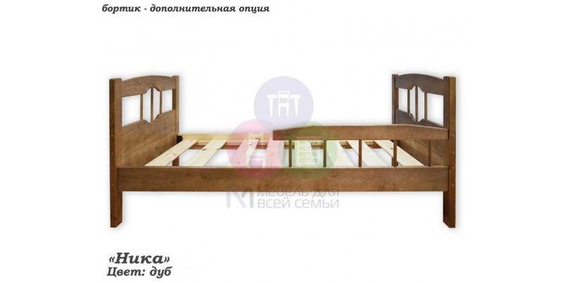 Детская кровать «Ника»