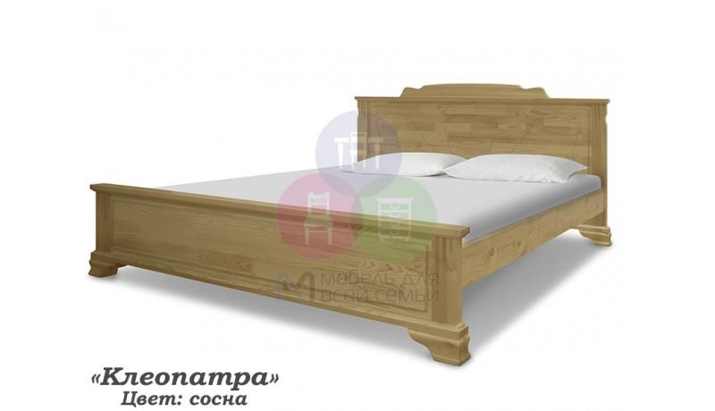 Кровать «Клеопатра»