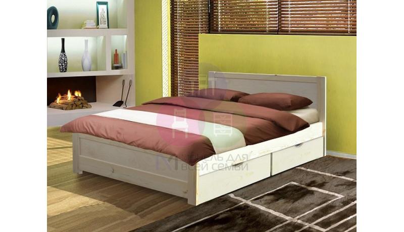 Кровать «Мантра»