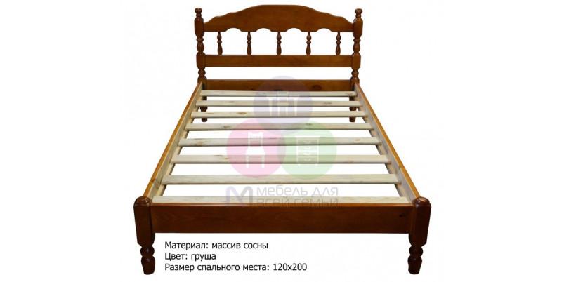 Кровать «Никоя-2»
