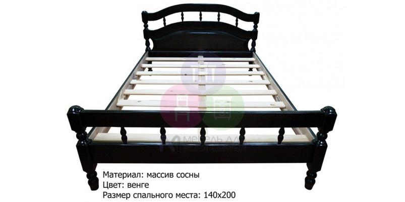 Кровать «Хельга-1»