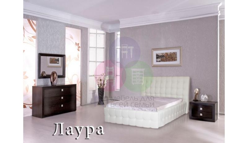 Кровать «Лаура»