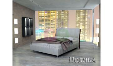 Кровать «Полина»