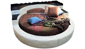 Круглая кровать «Элоиза-2»