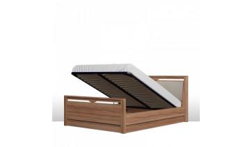 кровать-2 с подъемным основанием 1600