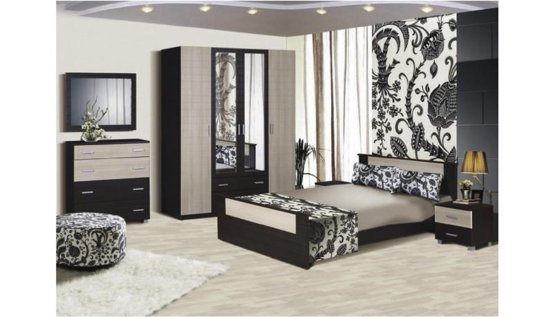 Спальный гарнитур «Милена»