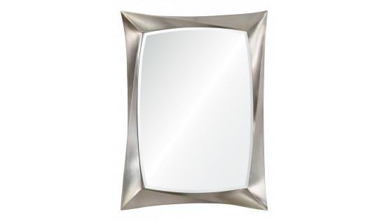 Зеркало Florida серебро