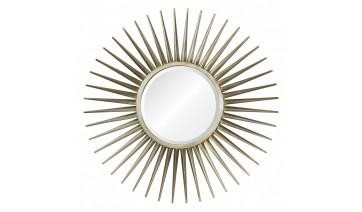 Зеркало Calypso серебро