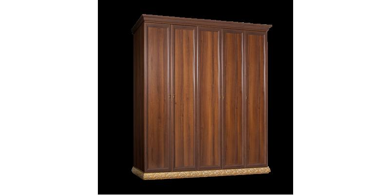 Шкаф «Тиффани» 5-ти дверный