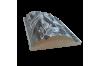 Кровать «Тиффани» (1,4 м) с мягким элементом