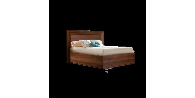 Кровать «Амели» (1,2 м)