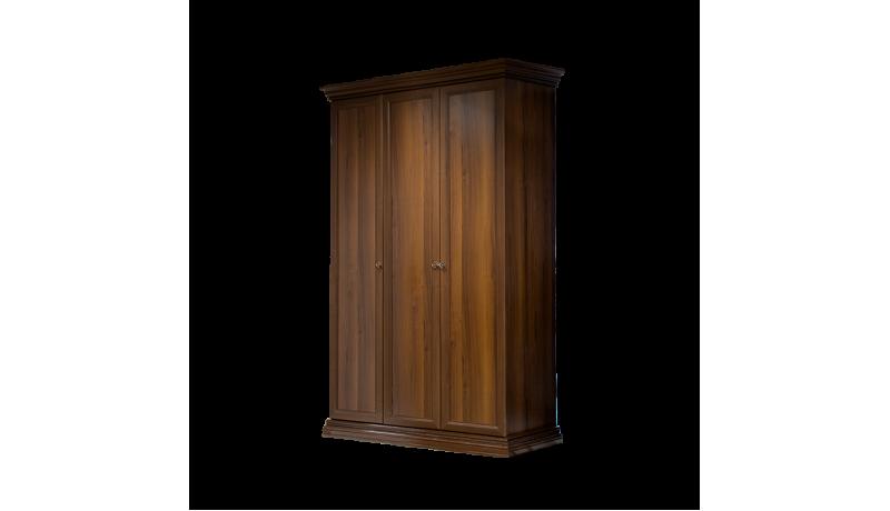 Шкаф «Амели» 3-х дв. (без зеркал)
