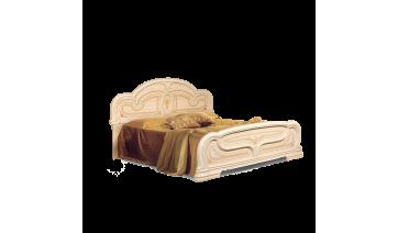 Кровать «Европа-11» (1,6 м) с подъемным механизмом