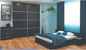 Спальный гарнитур «Виега»