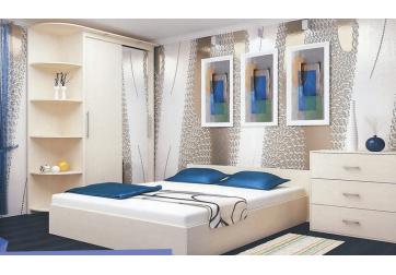 Спальный гарнитур «Орион»