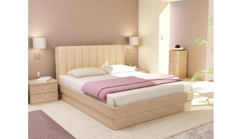 Кровать TORIS «Юма Е» Серия Юма Витори