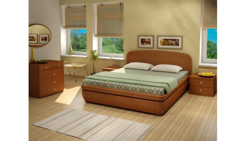 Кровать TORIS «Тау 1» Серия Стати