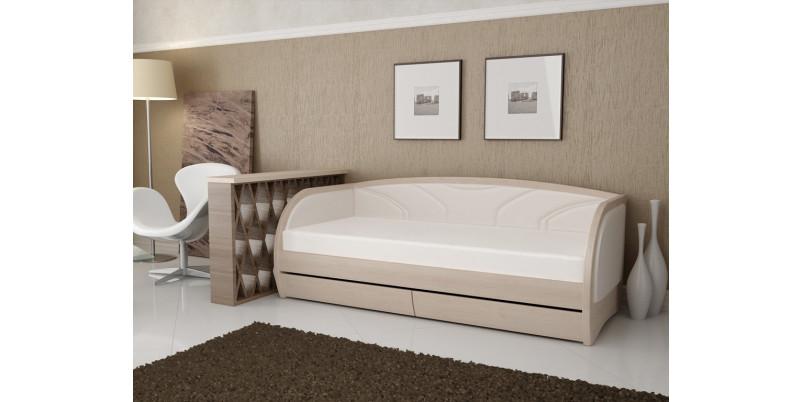 Кровать TORIS «Вега» Серия Луар