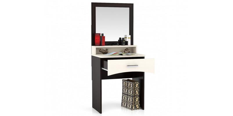 Столик туалетный с зеркалом «Белла»
