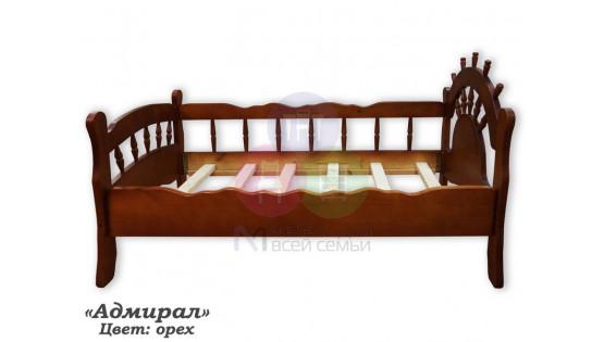 Детская кровать Адмирал