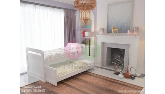 Детская кровать «Мурзилка»