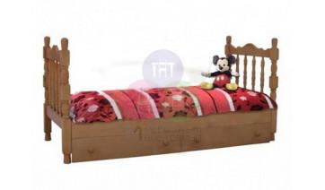 Детская кровать «Шрек»
