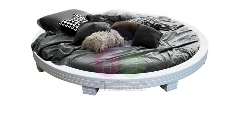 Круглая кровать «Арена-2»