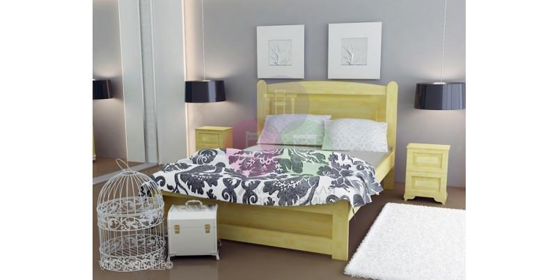 """Кровать """"Берёзка"""""""