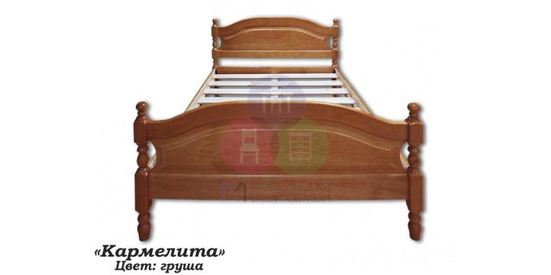 Кровать «Кармелита»