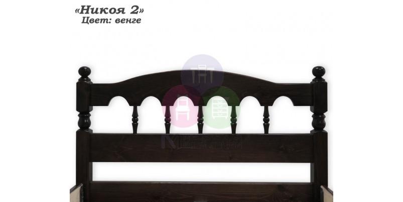 Кровать «Никоя-1»
