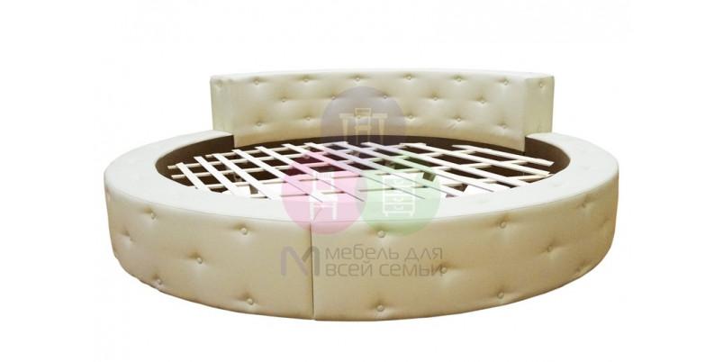 Круглая кровать «Элоиза»