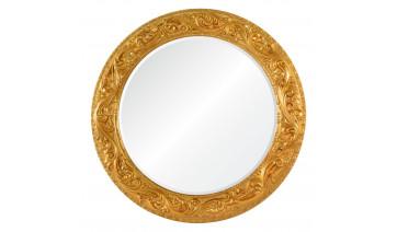 Зеркало Afina золото